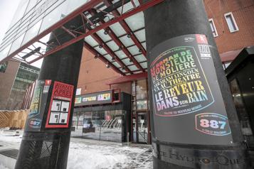 Spectacles Québec prolonge une mesure d'aide aux arts vivants )