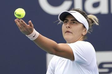 Classement WTA Bianca Andreescu remonte au 6erang)