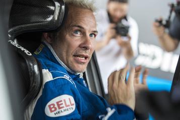 F1: pas de courses avant septembre, dit Jacques Villeneuve