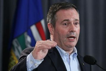 Jason Kenney impopulaire en Alberta, selon un sondage