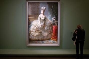 Marie-Antoinette, figure de la culture pop