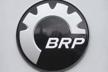 BRP sabre 650 emplois dans le monde)