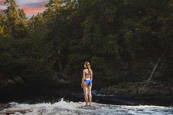 Mode La petite histoire du bikini