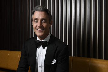 Ben Mulroney quitte l'animation d'etalk)