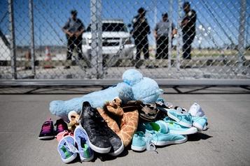 Les États-Unis vont autoriser la détention illimitée d'enfants migrants