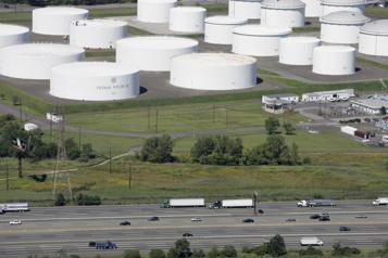 Oléoduc américain victime d'une cyberattaque Les cours du pétrole se stabilisent après la réouverture progressive annoncée )