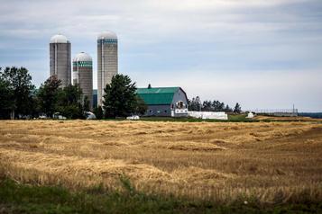 Enjeux agricoles: «La pilule d'avoir servi de monnaie d'échange n'estpaspassée»