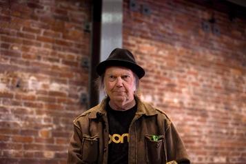Avec Colorado, Neil Young signe un manifeste pour l'environnement