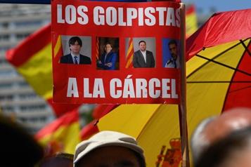Espagne Feu vert à la grâce des indépendantistes catalans incarcérés)