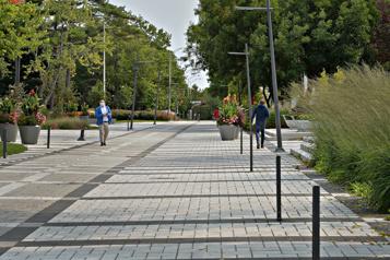 Université Laval Une université engagée dans la société)