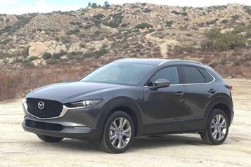 Moteur thermique: Mazdapersiste et signe