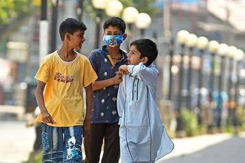 8,8 milliards d'humains en 2100, 2milliards de moins qu'estimé par l'ONU )