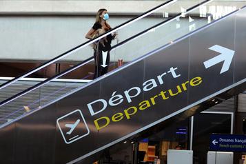 L'aéroport de Nice rouvre un terminal en totalité)