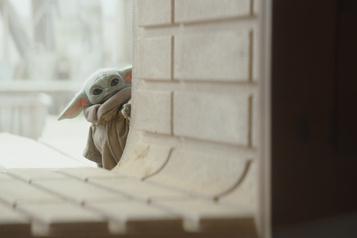 Deuxième saison de The Mandalorian Au-delà de «Baby Yoda» )