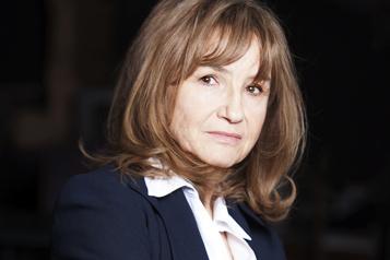 Carmen Jolin quitte le théâtre Prospero)
