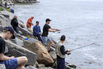 Pêcher, c'est simple)