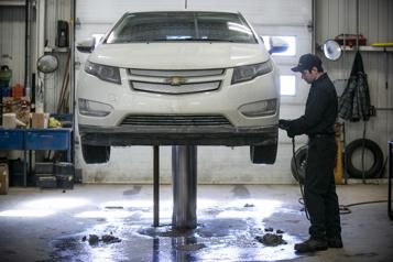 Conseils d'expert L'automobile en questions: les révisions après la garantie)