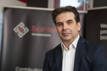 Génie BioIntelligence Technologies: saisir l'occasion unique qu'offre la COVID-19)