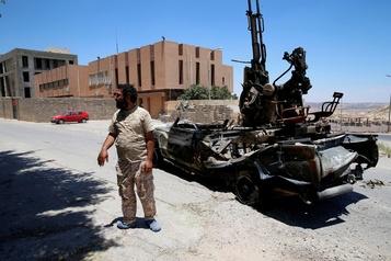Libye: Pompeo ira à la conférence de Berlin pour soutenir le cessez-le-feu