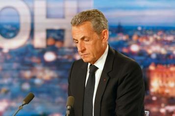 Sarkozy: les procureurs vont aussi faire appel de la décision)