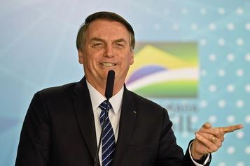 Brésil: Jair Bolsonaro, la diplomatie de la terre brûlée