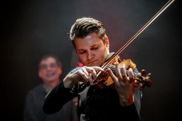 Des concerts en présentiel au Festival Stradivaria)