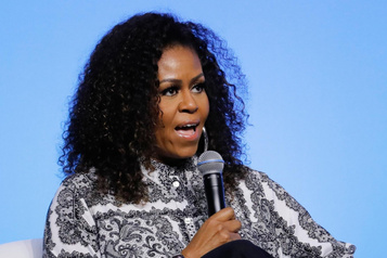 Les rythmes entraînants de MichelleObama