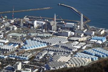 Centrale nucléaire de Fukushima Le Japon va rejeter l'eau contaminée à la mer)