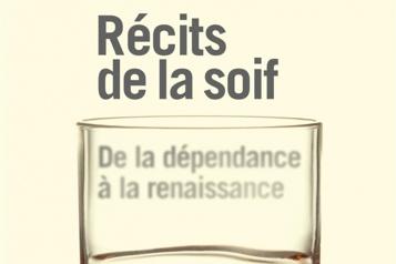 Notre choix: Récits de la soif Récit d'une renaissance ★★★★)