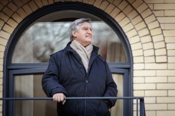 Ville de Montréal L'ex-premier ministre Lucien Bouchard nommé citoyen d'honneur)