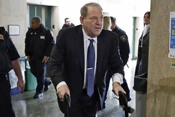 Agressions sexuelles Harvey Weinstein bientôt transféré à LosAngeles)