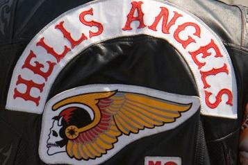 Poursuite contre l'État: des Hells Angels remportent une bataille
