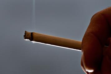 Le tabagisme nuirait à la santé mentale