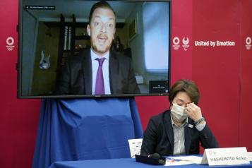 Tokyo Le Comité international paralympique promet des Jeux sûrs)