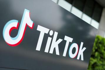 TikTok se tourne vers la justice américaine pour éviter l'interdiction)