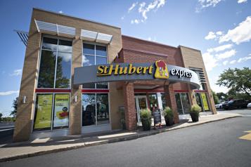 Recipe Unlimited vend ses restaurants Milestones à Foodtastic)