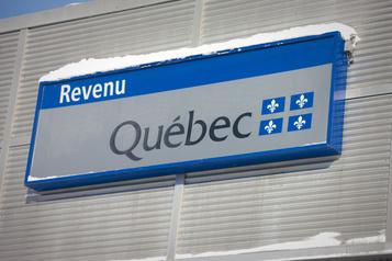 Fuite de données à Revenu Québec: pas d'accusation