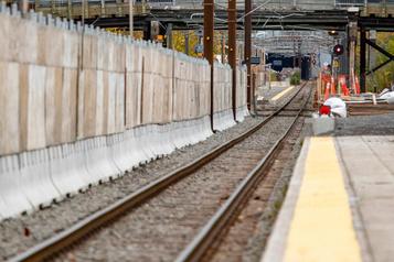 La STM loue 50autocars pour lesnaufragés des trains de banlieue