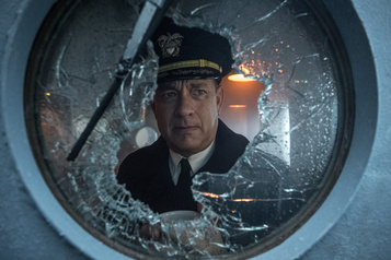 Greyhound avec Tom Hanks, une leçon face au coronavirus?)