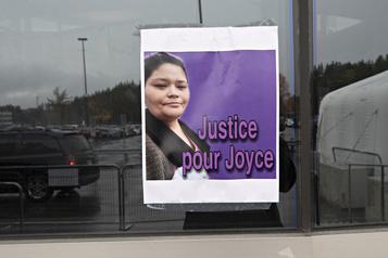 Mort d'une femme autochtone à Joliette Une infirmière qui a tenu des propos racistes a été congédiée  )