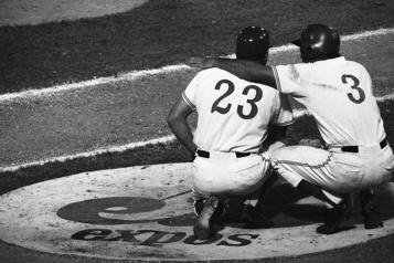 Mauvaise conduite Le plus beau moment des séries au baseball: vos souvenirs!