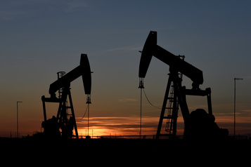 Le pétrole limite un peu ses pertes après la Fed