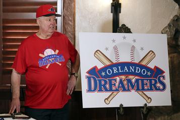 Une équipe du baseball majeur à Orlando?