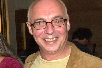 Mort du concepteur d'éclairage Michel Beaulieu)