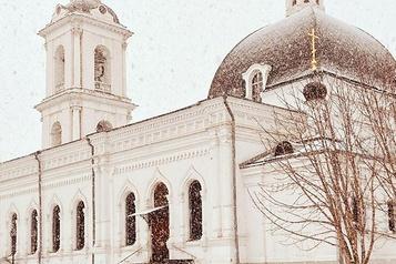 Attaque au couteau dans une église à Moscou: deux blessés