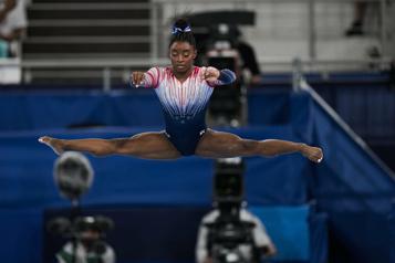 Gymnastique La «perte de figure», phénomène complexe et insidieux)