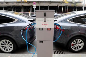 La planète économique Le monde veut rouler à l'électricité )