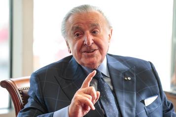 Reportage sur la mafia: Lino Saputo s'en prend à Radio-Canada
