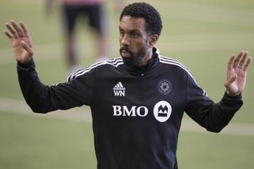 Le CF Montréal devra composer avec la foule samedi à Atlanta)