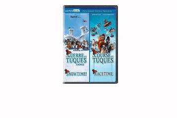 Les DVD à préserver